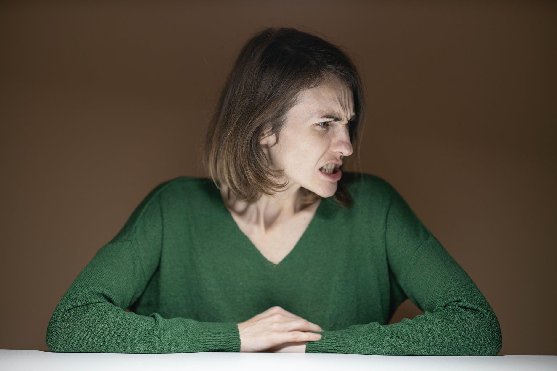 10 Kebiasaan Orang Pemarah Dan bagaimana Anda Bisa Menghindarinya