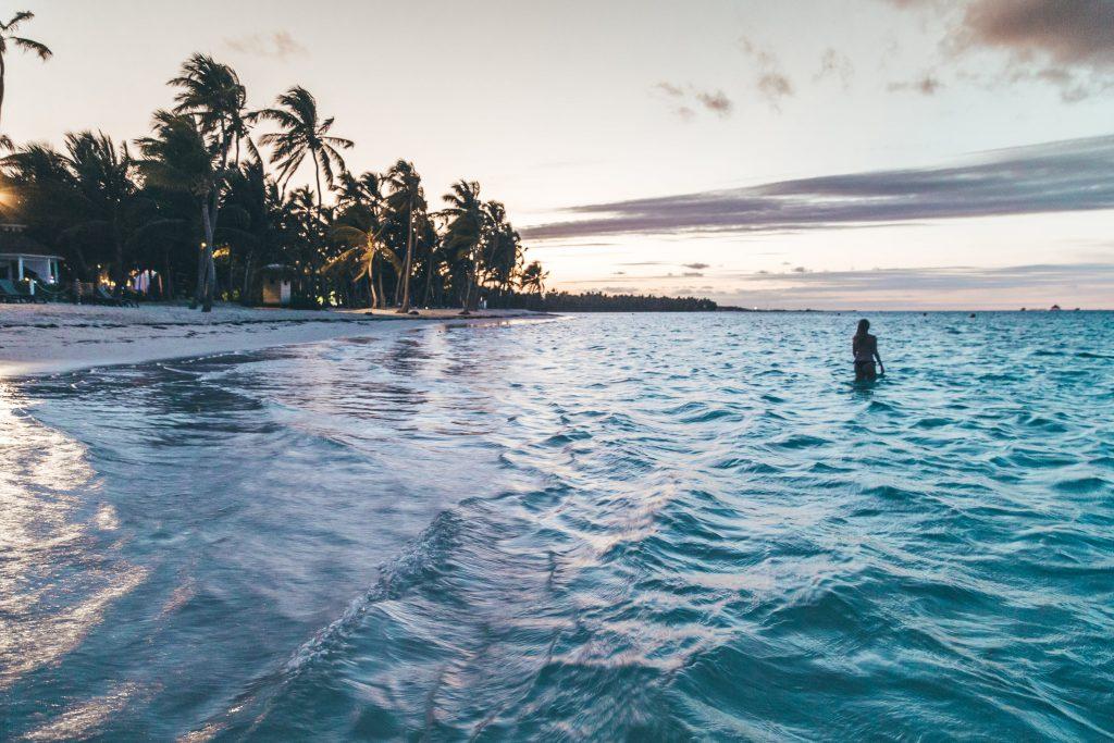 Punta Cana Republik Dominika