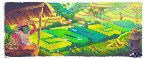 celebrating subak google doodle