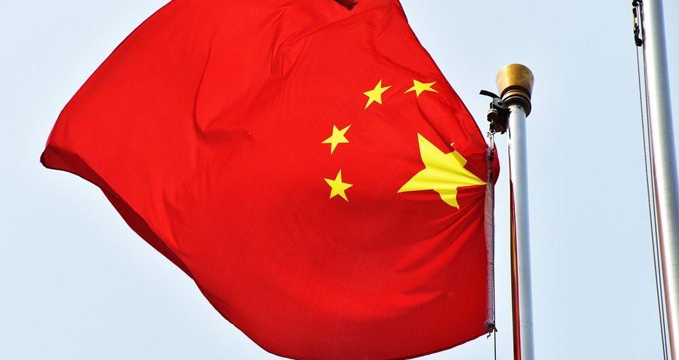 China Merasa Di Fitnah Amerika Serikat