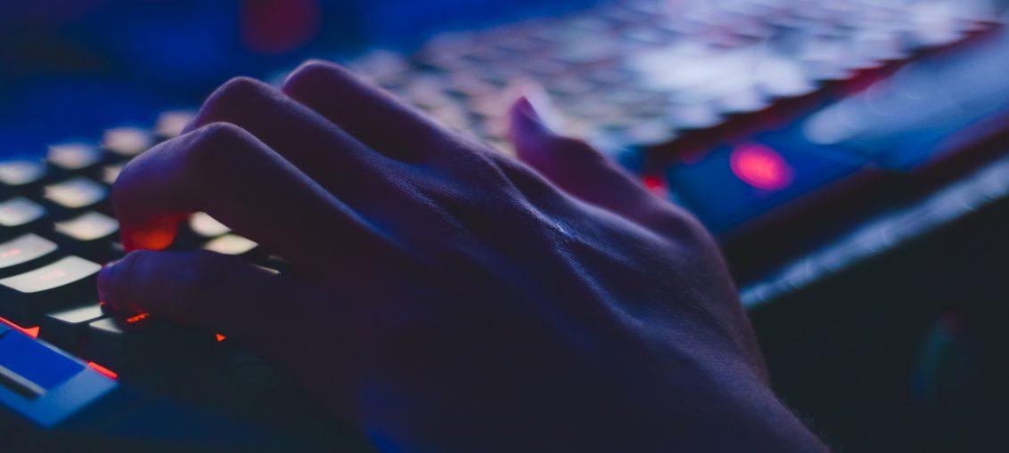 Ilustrasi Serangan Cyber