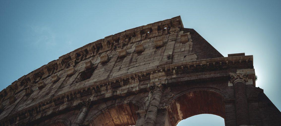 Italia Menolak Wisatawan Asal Amerika Serikat