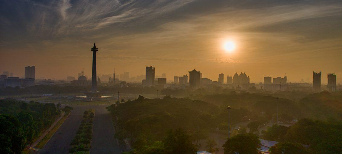 Jakarta Memperpanjang PSBB Transisi