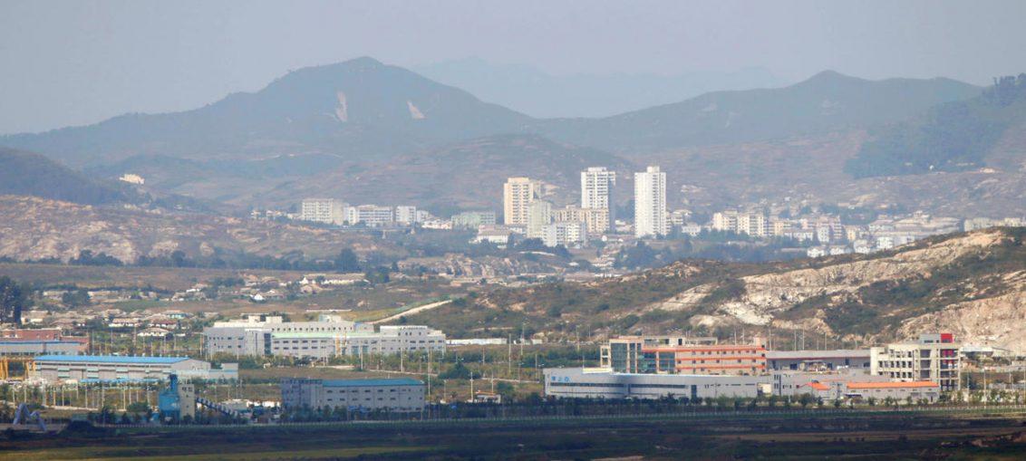 Korea Utara Lock Down Karena Dugaan Kasus Covid 19
