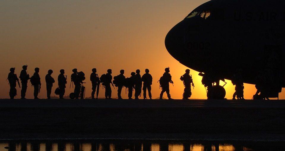 Pemindahan Ribuan Pasukan Amerika Serikat Di Jerman