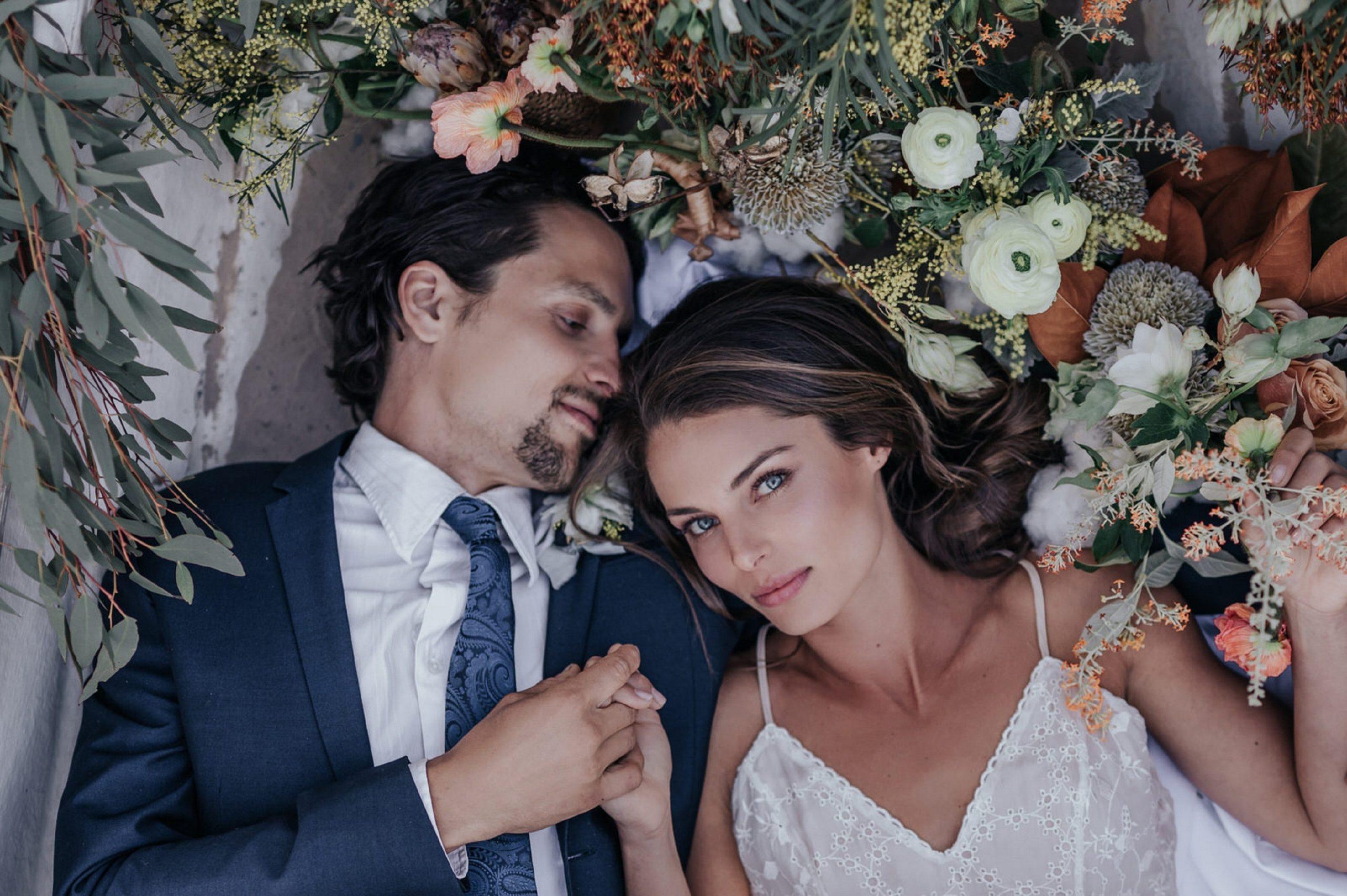 Pernikahan Pertahankan dan Perhatikan 3 Tanda Berikut