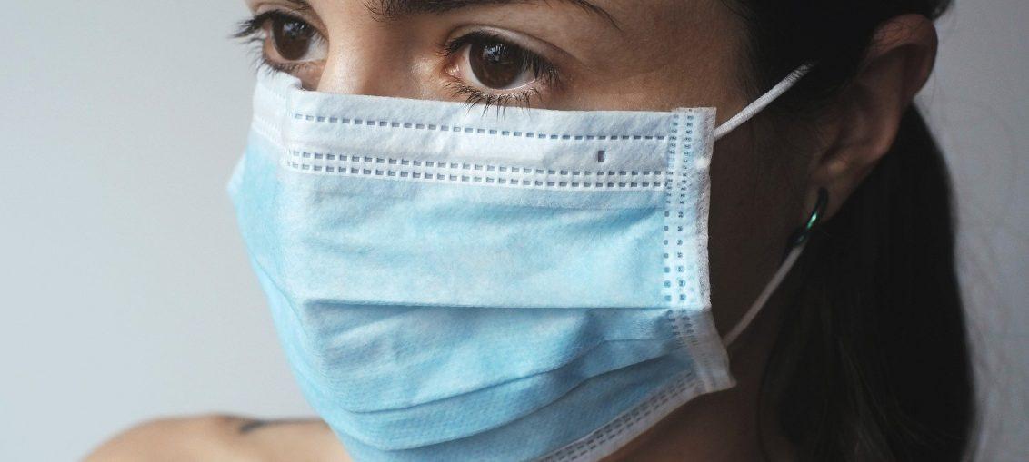 Virus Corona di Amerika Serikat