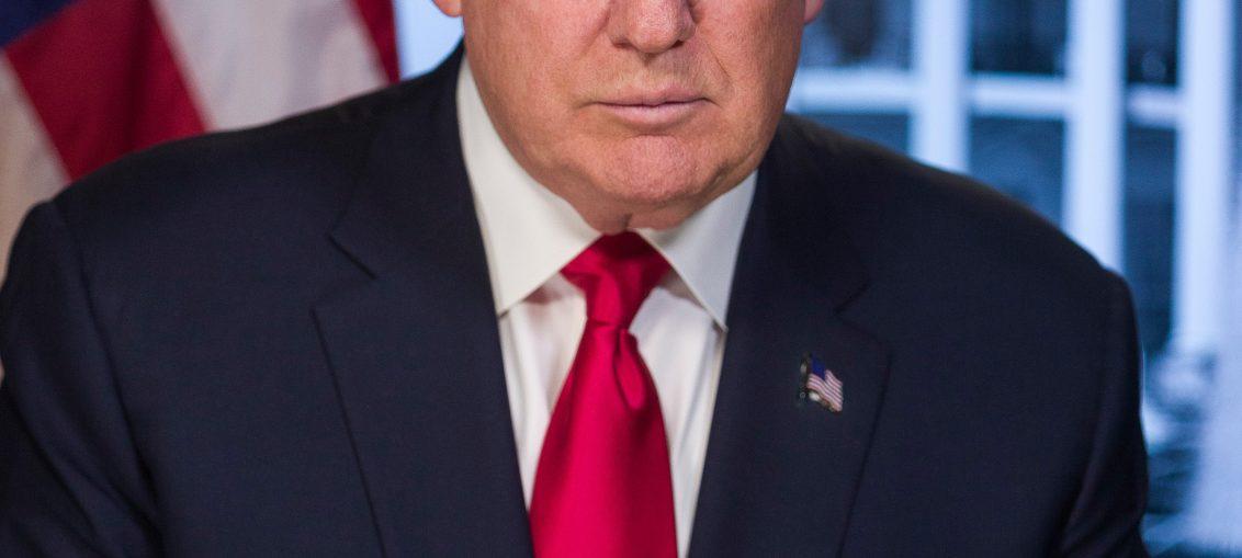 Trump dikabarkan positif covid