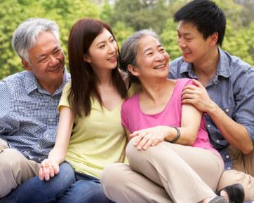Agar Mertua dan Menantu Saling Sayang