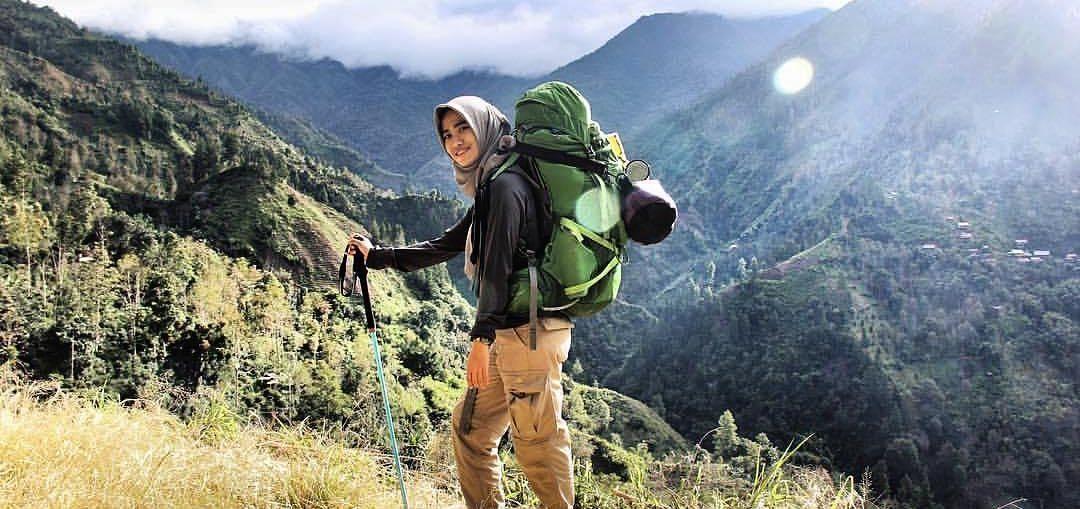 Barang yang Harus Disediakan Sebelum Traveling ke Alam Bebas