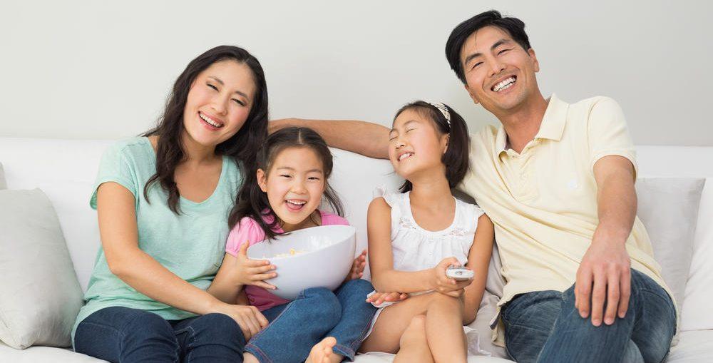 Cara Membangun Keluarga Harmonis