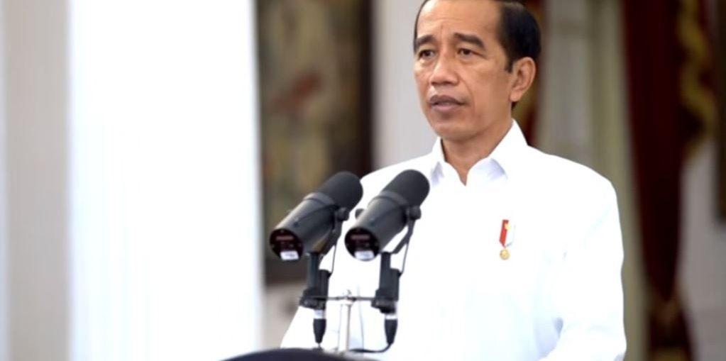 Jokowi Membubarkan Lembaga Negara Non Struktural