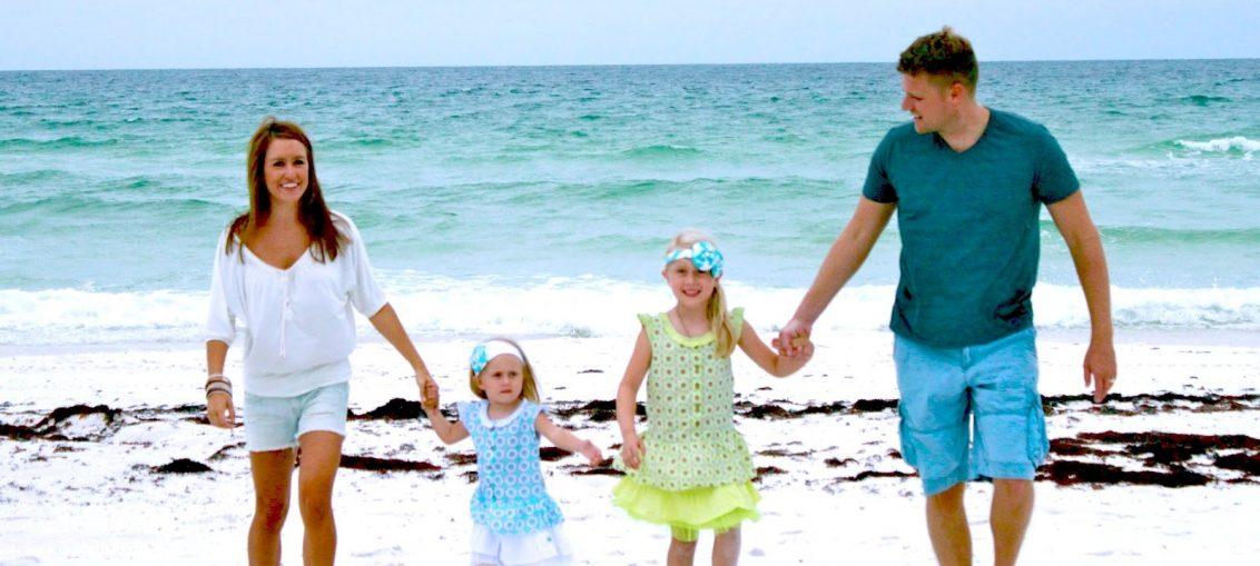 Manfaat Mengajak Anak Traveling