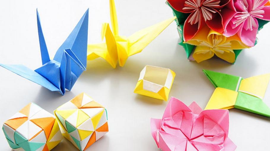 Manfaat Origami Bagi Kesehatan Mental