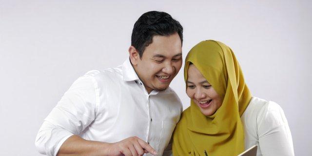 Mau Tambah Disayang Suami