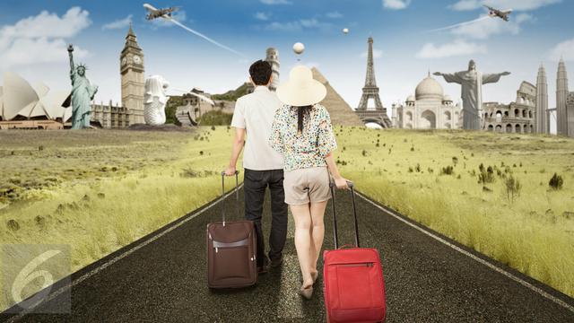 Panduan Mewujudkan Rencana Traveling ke Luar Negeri