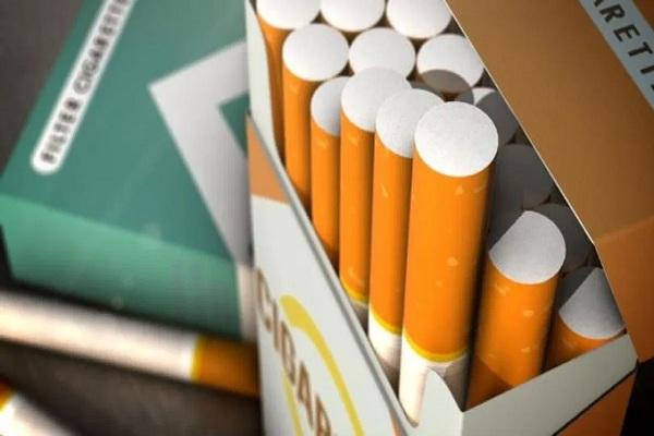 Kenaikkan Tarif Cukai Rokok yang Menyebabkan Harga Semakin Naik