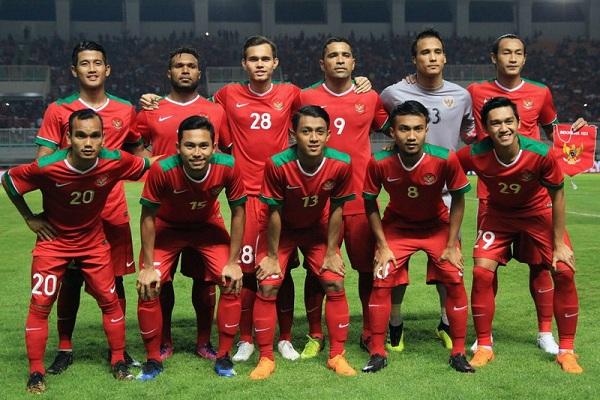 Timnas Indonesia U 19 dengan Jadwal Uji Coba di Spanyol