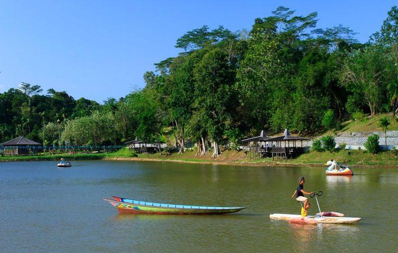 5 Tempat Wisata Seru di Kutai Kartanegara Ibu Kota Baru Indonesia