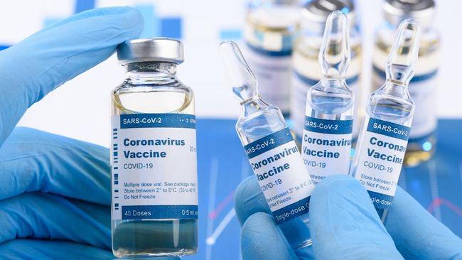6 Negara Ini Izinkan Pemakaian Darurat Vaksin Corona