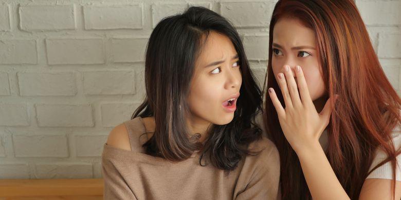 7 Cara Ampuh Menghadapi Lingkup Pertemanan Toxic