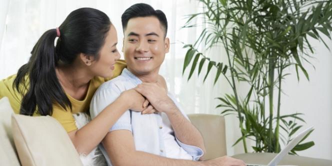 8 Kiat Meyakinkan Pasangan