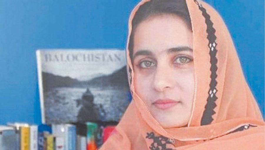 Karima Baloch Aktivis Asal Pakistan Ditemukan Tewas di Kanada