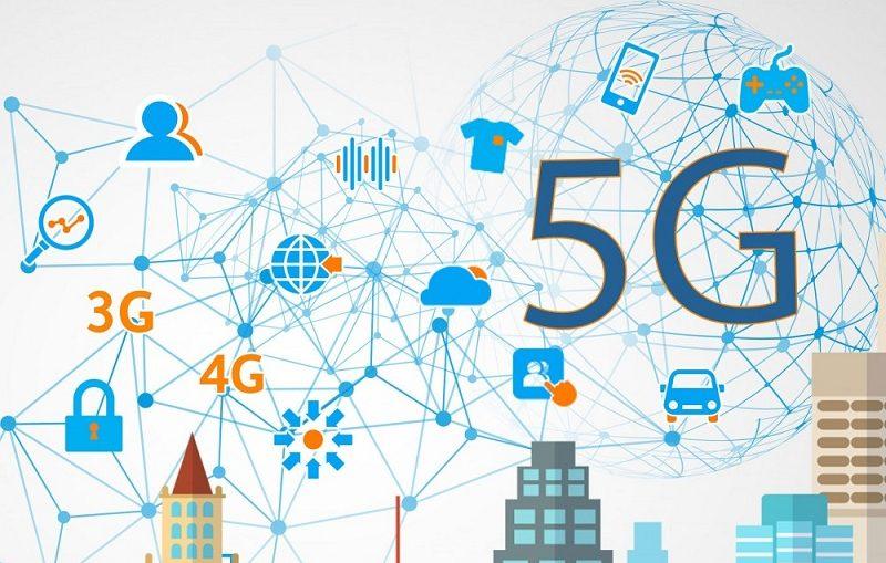 Kehadiran 5G Tahun Depan Berbagai Tanggapan Serta Frekuensinya.