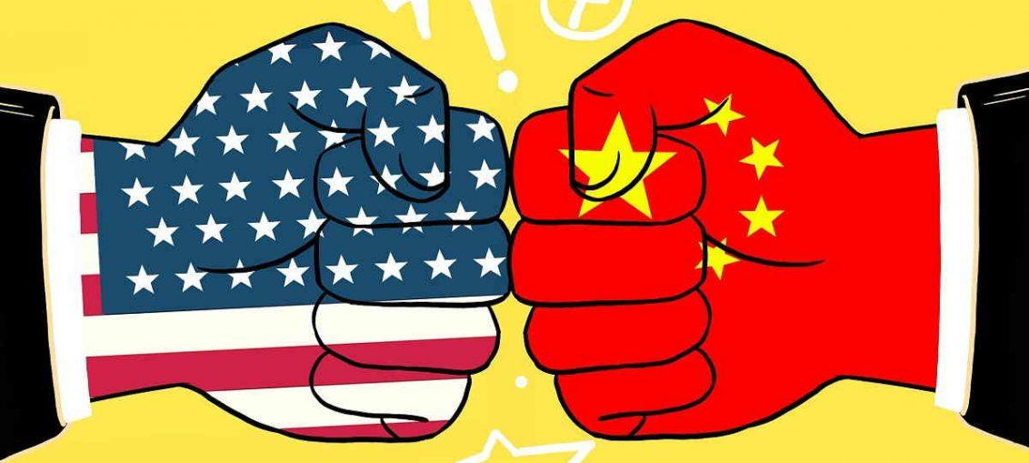 Konflik Amerika Serikat vs China Kian Memanas