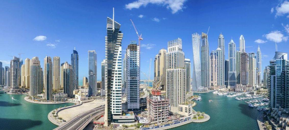 Kota Dubai Penuh Pesona dengan Fakta Menariknya