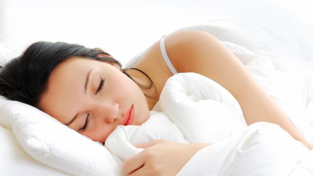 Kurang Tidur Bisa Mempengaruhi Kesehatan Mental