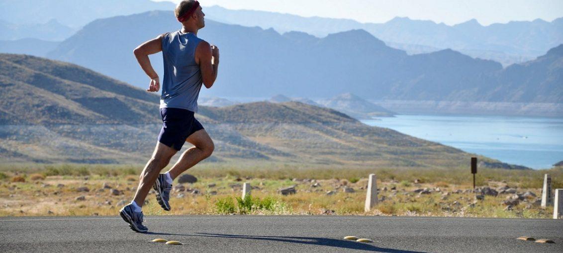 Manfaat Olahraga Lari Bagi Kesehatan Anda Wajib Tahu