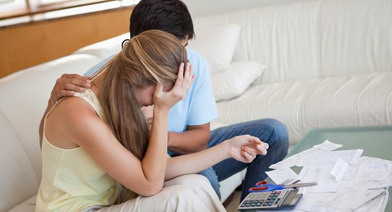 Mengatasi Masalah Keuangan dengan Cara yang Minim Resiko