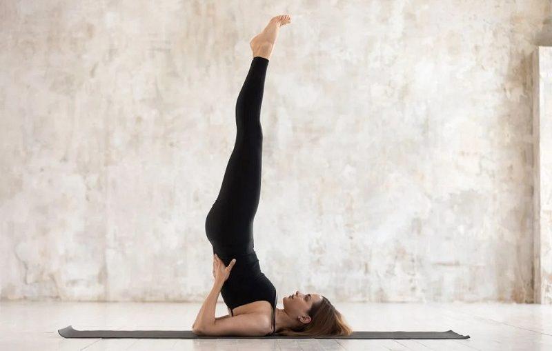 Menjaga Kesehatan Tubuh Dengan Olahraga Senam Lantai