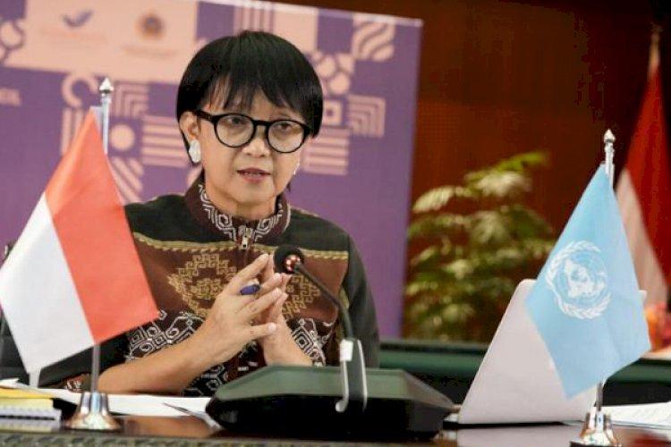Menlu Indonesia Panggil Dubes Inggris Terkait Deklarasi Papua Merdeka Benny Wenda