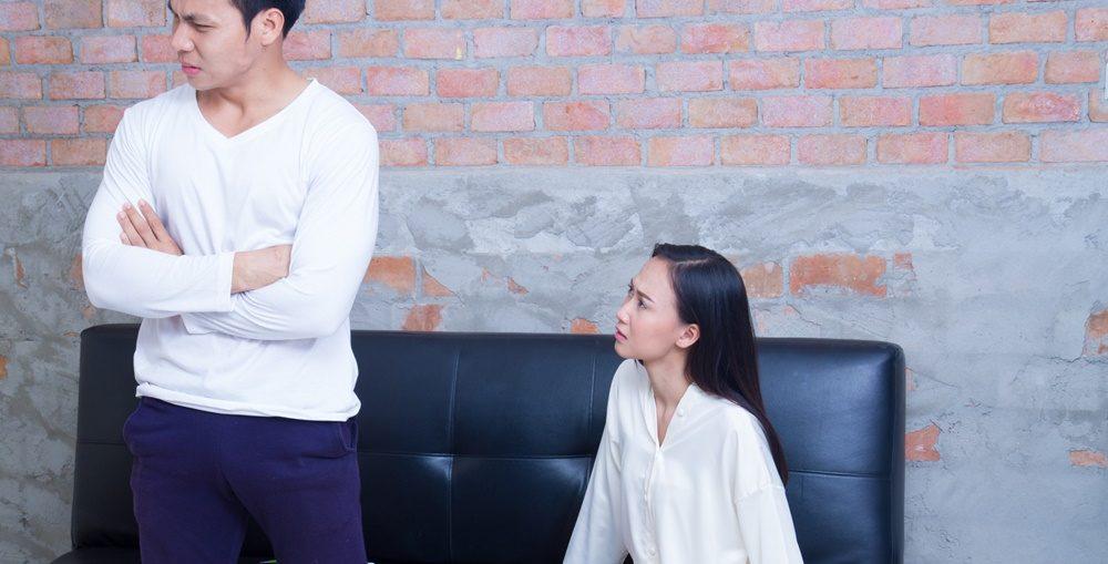 Penyebab Orang Bertahan Dalam Toxic Relationship Ini Alasannya