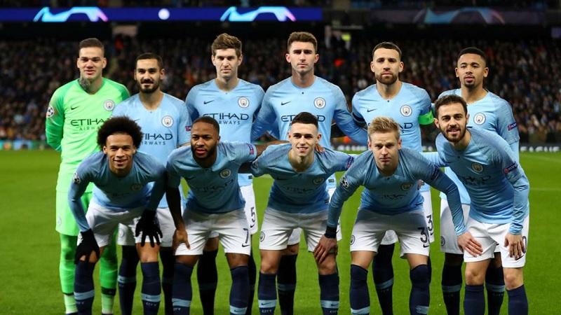 Pertandingan Manchester City dan Everton Ditunda Akibat Wabah Corona