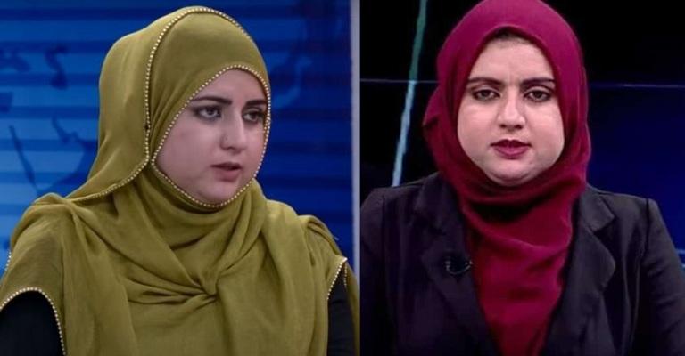 Sosok Malalai Maiwand Jurnalis Wanita Afganistan yang Ditembak Mati
