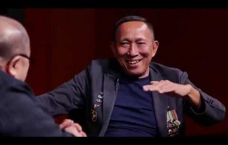 Suryo Prabowo Jadi KKIP Dapat Sentilan dari Tb Hasanuddin