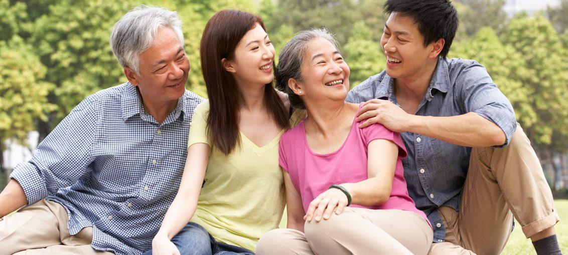 Tips Supaya Miliki Hubungan Baik dengan Mertua yang Tinggal Serumah