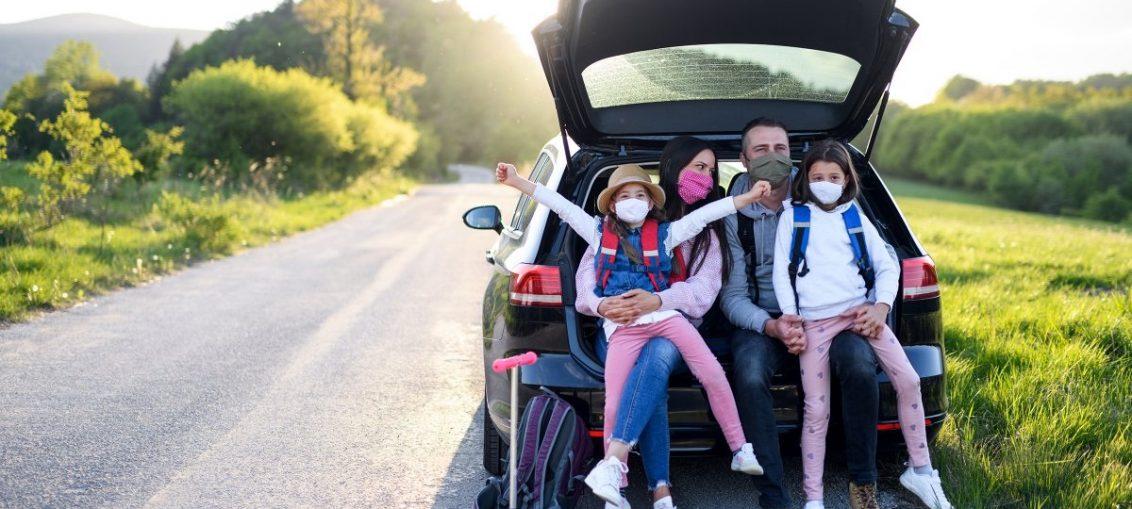 Travelling dengan Mobil Saat Pandemi Berikut Tips Amannya 1