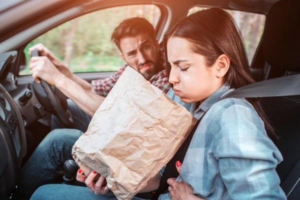 Cara Mengatasi Mabuk Perjalanan yang Paling Efektf dan Mudah