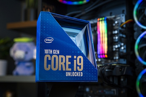 Prosesor Terbaru Intel Generasi ke 11 yang Akan di Liris