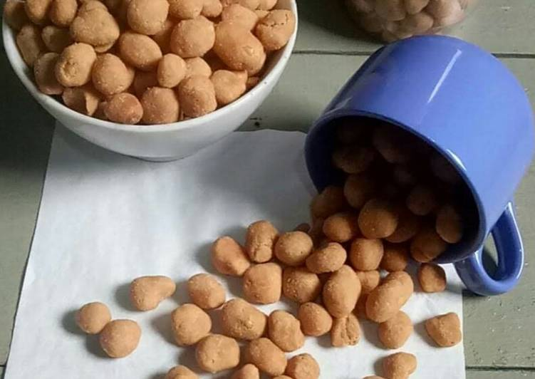 3 Resep Kacang Telur Berbagai Varian dengan Rasa Gurih Renyah dan Enak