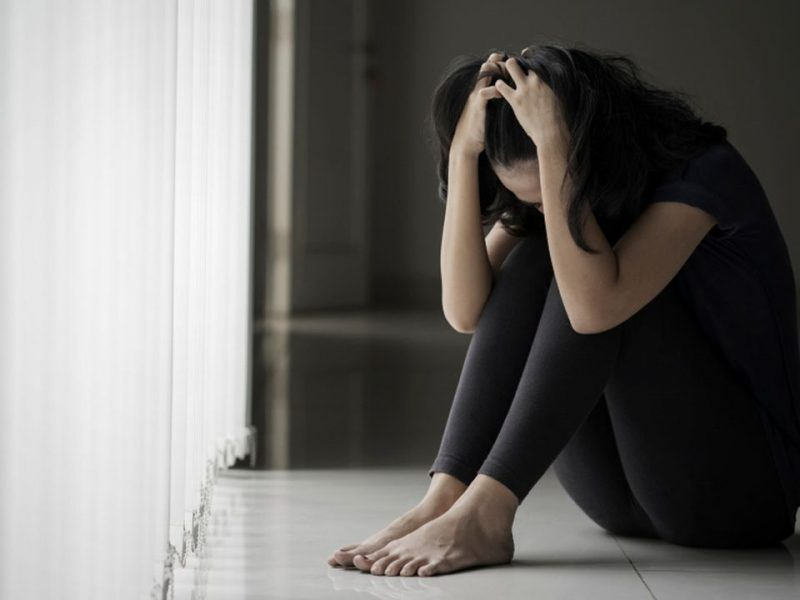 5 Gangguan Psikologis yang Rentan Dialami Wanita
