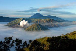 5 Inspirasi Tempat Wisata Keluarga di Indonesia Bromo Tengger Semeru