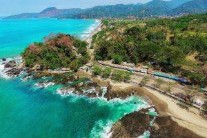 5 Inspirasi Tempat Wisata Keluarga di Indonesia Pelabuhan Ratu