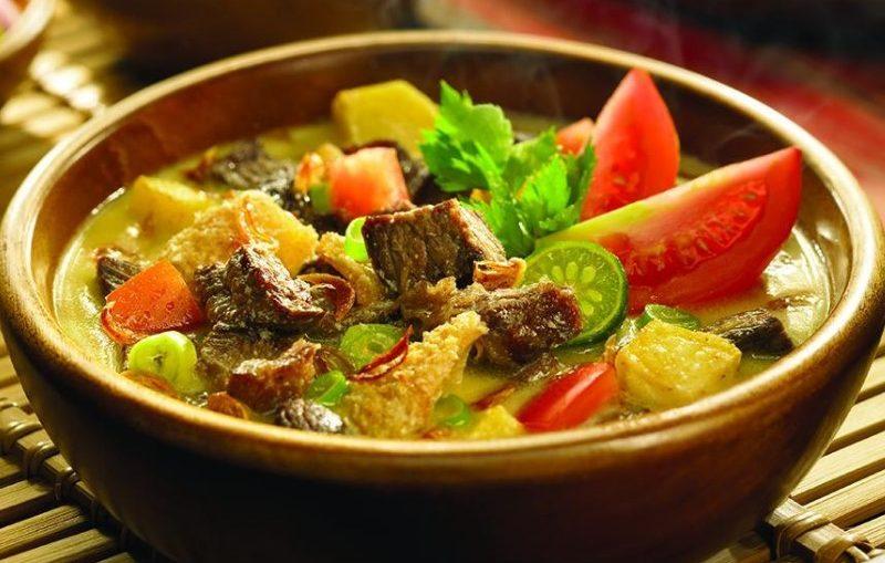 5 Makanan Khas Betawi yang Lezat dan Gurih di Lidah