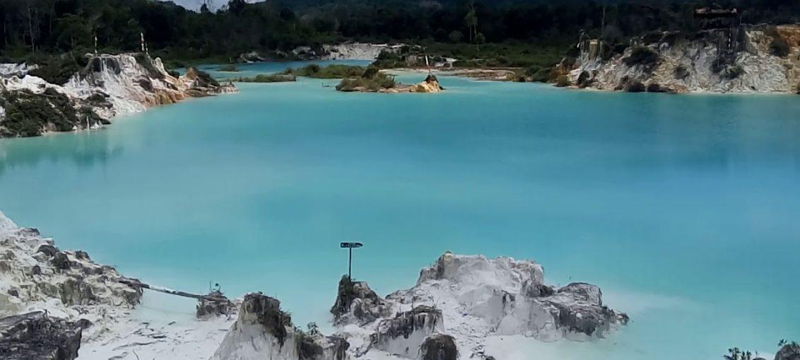 5 Objek Wisata Mempesona di Ujung Kalimantan Barat