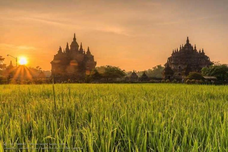 5 Tempat Populer di Jogja Cocok untuk Nikmati Sunrise